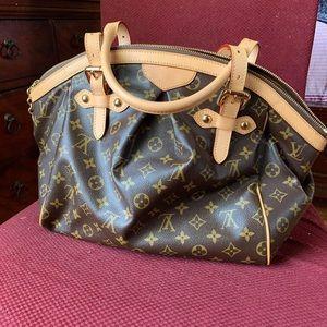 Louis Vuitton trivoli gm